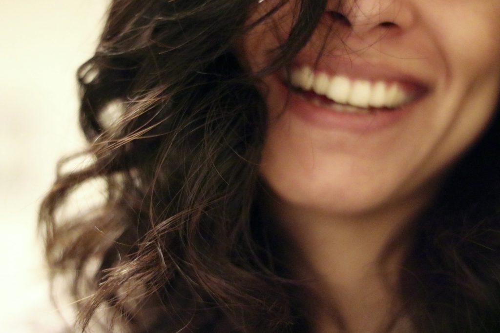 Piękny uśmiech i zdrowe zęby